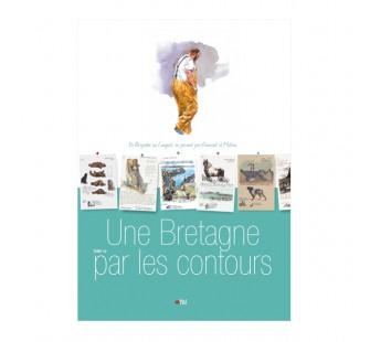 Tome 10 : De Porspoder au Conquet , en passant par Ouessant et Molène