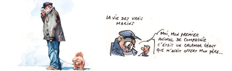 Les éditions de Dahouët